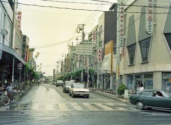 1979年西銀座通り.jpg