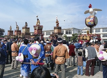 1981年秋祭り1.jpg