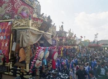 1991年秋祭り1.jpg