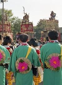 1991年秋祭り2.jpg