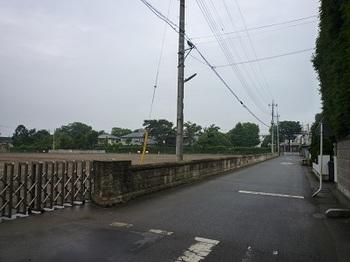 2010年6月27日更地と化した栃二小の跡.jpg