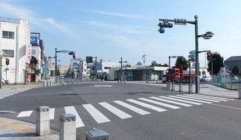 2013年元栃木商工会議所前付近.jpg