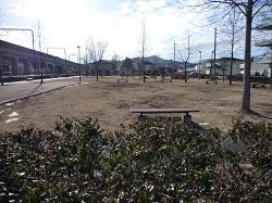 2014年2月駅前公園.jpg