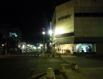 2015年8月29日夜の蔵の街大通り.jpg