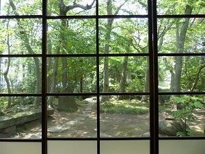 ギアマンガラス越しの庭園.jpg