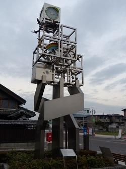 上三川町カラクリ時計.jpg