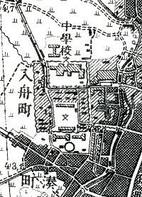 大正六年県庁堀.jpg