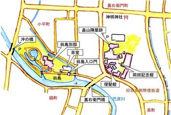 岡田記念館&翁島概略地図1.jpg