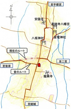 明治初期薬師寺村略図1.jpg