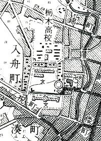 昭和40年県庁堀.jpg