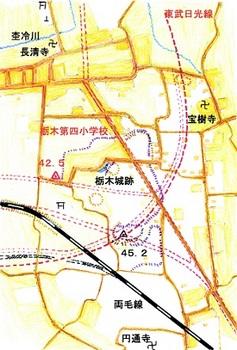 栃木城跡付近の地図.jpg