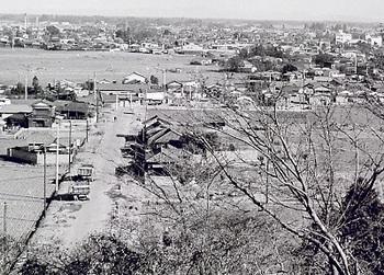 1966年3月撮影錦着山より東方を望む.jpg