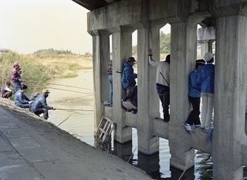 1979年4月永野川二杉橋.jpg