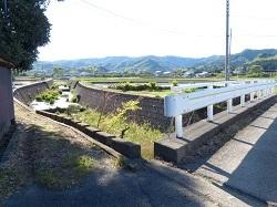 2013年5月2日砂畑橋上流方向.jpg
