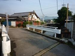 2013年7月新開橋下流の橋.jpg