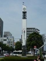 柏市からくり時計.jpg