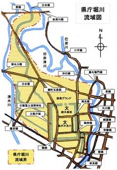 県庁堀川流域図.jpg