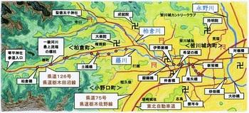 藤川流域橋梁分布図.jpg